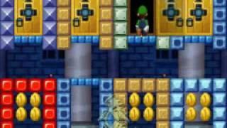 Mario Hacks - New Super Mario Bros. 3 - Walkthrough Part 10