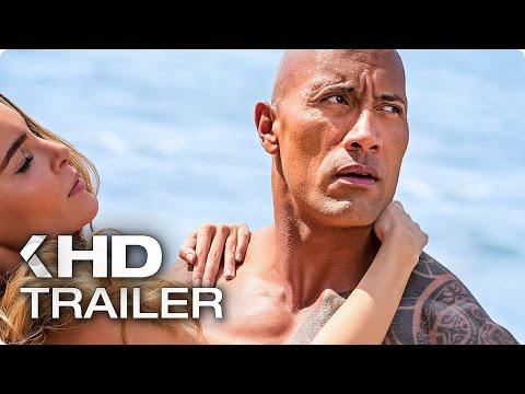 BAYWATCH Trailer 2 (2017)