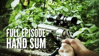 Handgun Hunting Special -