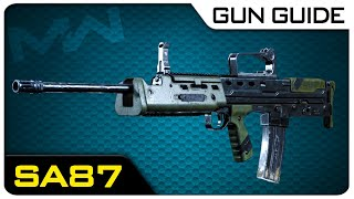 Welcome to modern warfare gun guides! in this series i break down and share all of the important stats as well best attachments class setups for every...