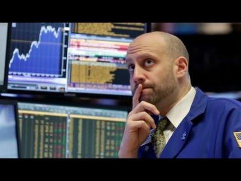 Are stocks nearing tech bubble levels?