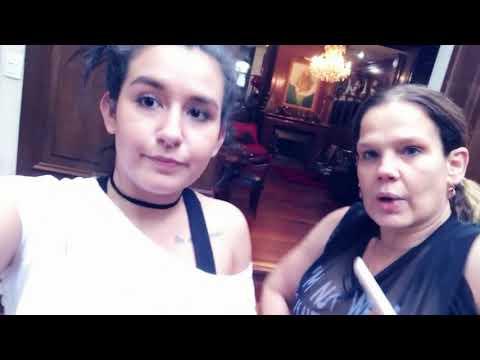 LA RUTINA DE EJERCICIO CON MI MAMA x 1 día / Romi Marcos