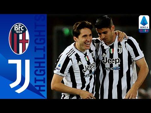 Bologna - Juventus 1:4