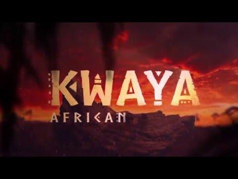 KWAYA, African Voices Trailer