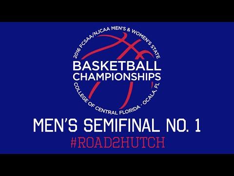 MBB Semifinal: Palm Beach vs Northwest Florida