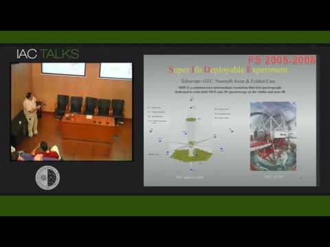 Super Ifu Deployable Experiment: Project Status