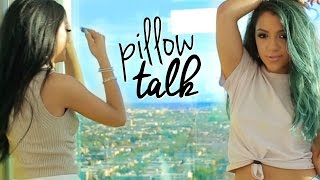 Pillow talk- Zayn COVER by Niki and Gabi