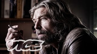 VICE Meets 'My Struggle' Author Karl Ove Knausgaard