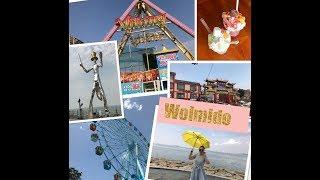 Video Weekends in Korea: Wolmi Island in Incheon download MP3, 3GP, MP4, WEBM, AVI, FLV November 2017