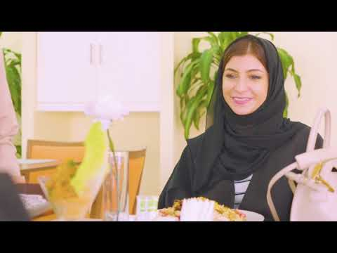 Marasi Resturant – alHamriya Branch
