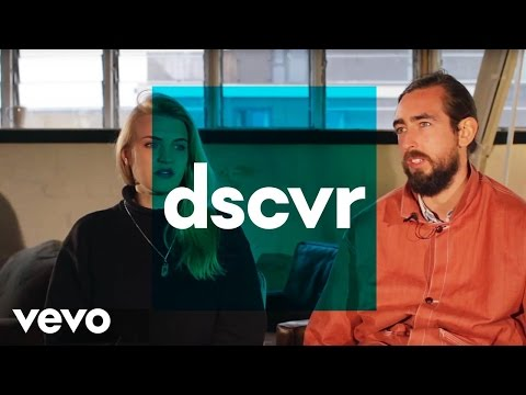 Slow Club - dscvr Interview