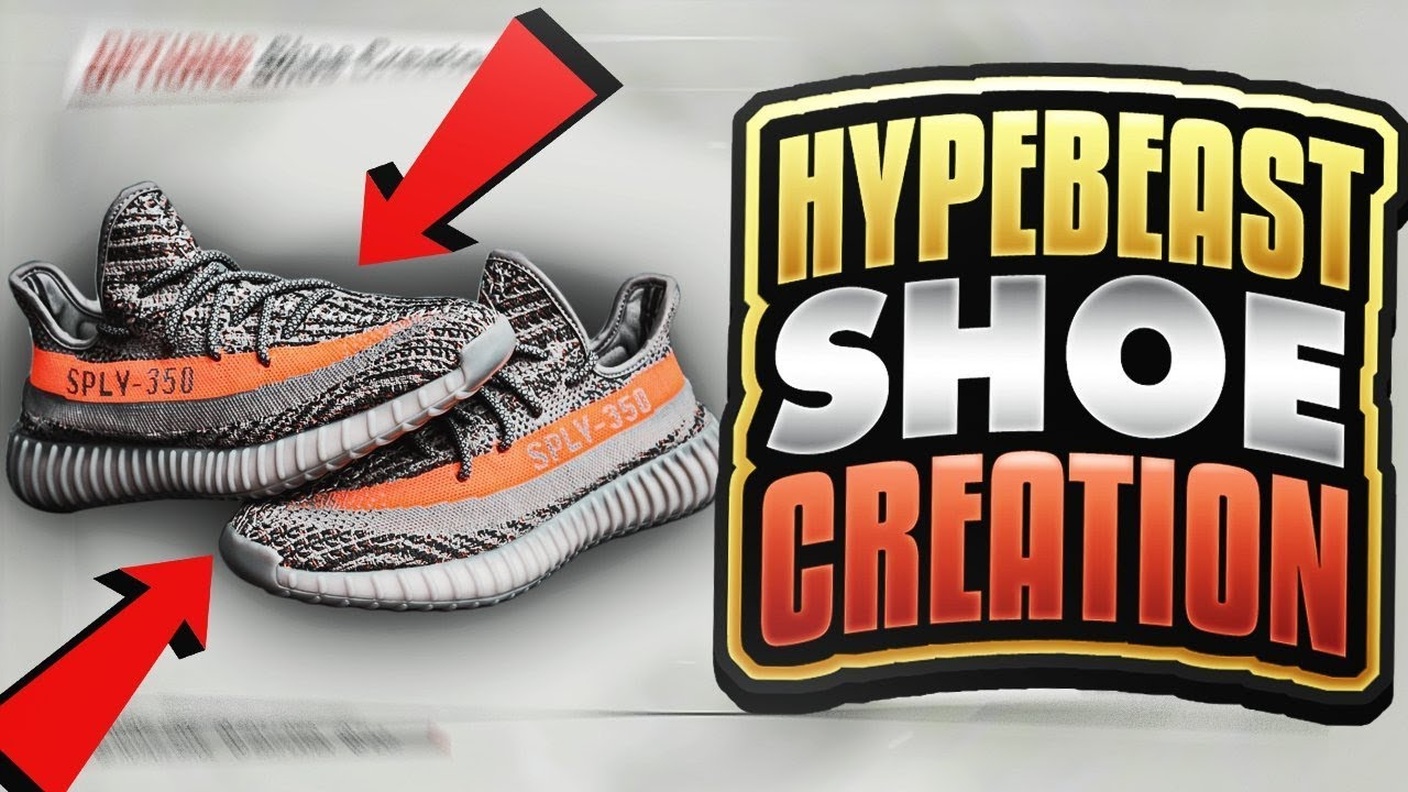 892f7275e3d8 HOW TO MAKE YEEZYS