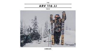 FW20 Armada ARV JJ 116