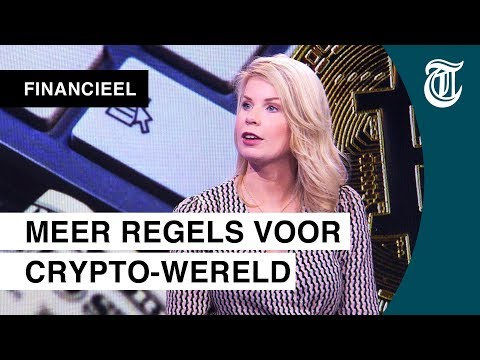 'Bitcoin-koers Is Hoog En Ontzettend Saai'
