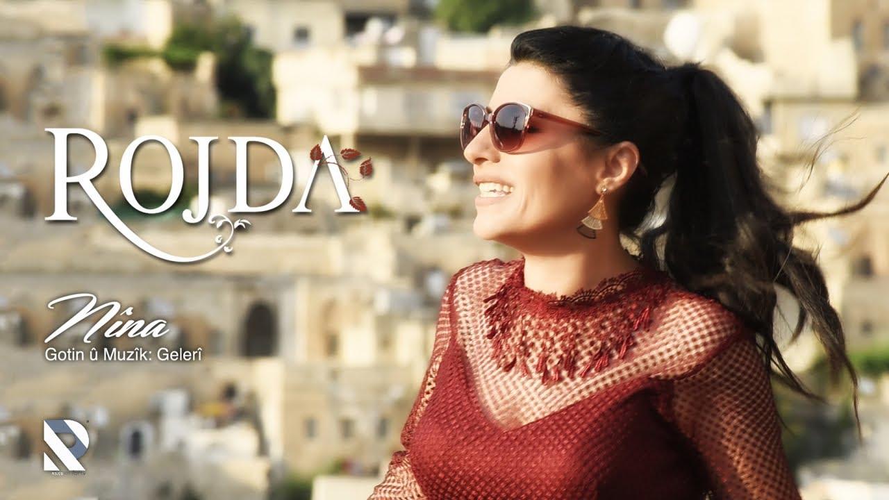 Rojda - Nîna [Official Music Video ]