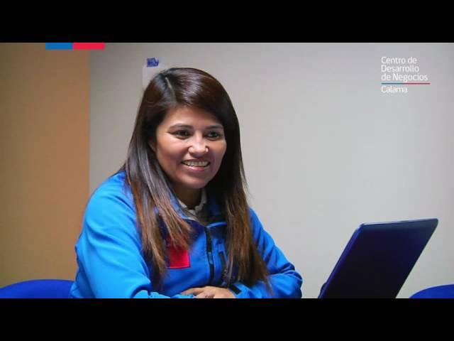 Centro de Desarrollo de Negocios: Empresa Fortaleza