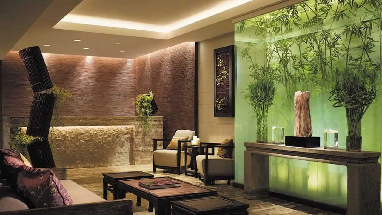 Destinasian the peninsula hong kong youtube - Salon oriental design ...