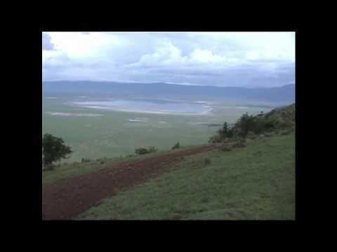2004 12 Tanzania 11   Ngorongoro Crater 1