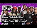 Lil Pump, Jeezy, Migos & How Ad-Libs Took Over Hip-Hop | Genius News