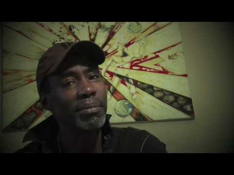 "PAUL CAMPBELL INTERVIEW ABOUT HIS NEW MOVIE ""OUT THE GATE"""