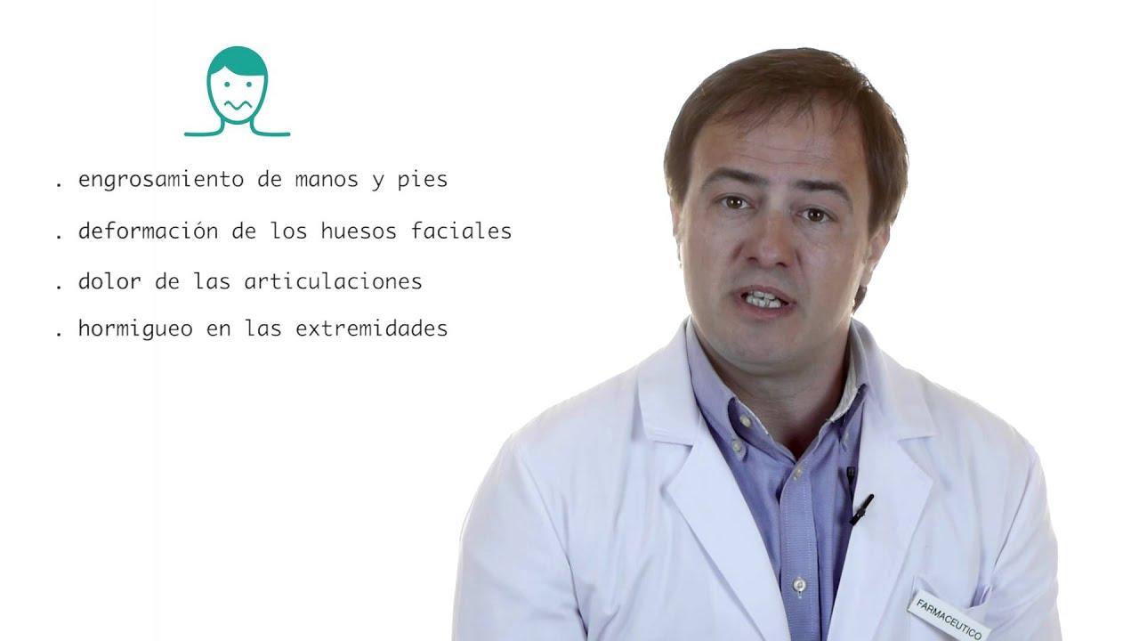 acromegalia disfunción eréctil