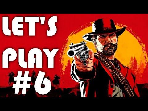 Attention, un gros bug dans Red Dead Redemption 2 supprime John