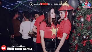 NHẠC DJ NONSTOP 2019 - Hongkong 1 Remix, Buồn Không Em | Nhạc Phiêu SML 2018 - Nhạc DJ 2018