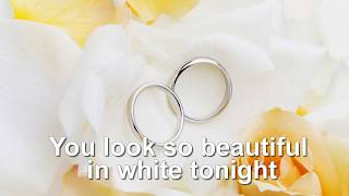 Video Beautiful In White  - Shane Filan (Lyrics) download MP3, 3GP, MP4, WEBM, AVI, FLV Juli 2018