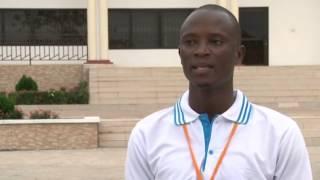 GDN-UNECA Essay Competition Winners at the GDN 15th Annual Global Development Conference- Part 2