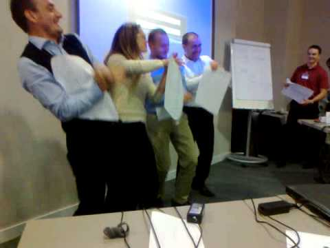 Accenture Project Management Estimating - Madrid 12/12