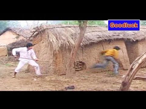 Hatpre Ka Hangama हट्परे का हंगामा Mewati Haryanvi Comedy Umar Ali ~ Goodluck Media