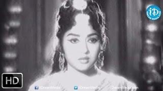 Bhuvana Sundari Katha Movie - NTR, Krishna Kumari, Dhulipala, Mikkilineni Emotional Scene