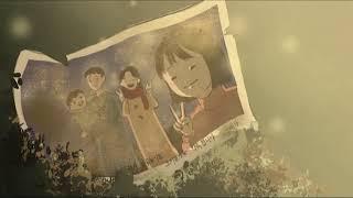 제1회 재난관리 및 애니메이션 공모전 최우수상_불꽃놀이