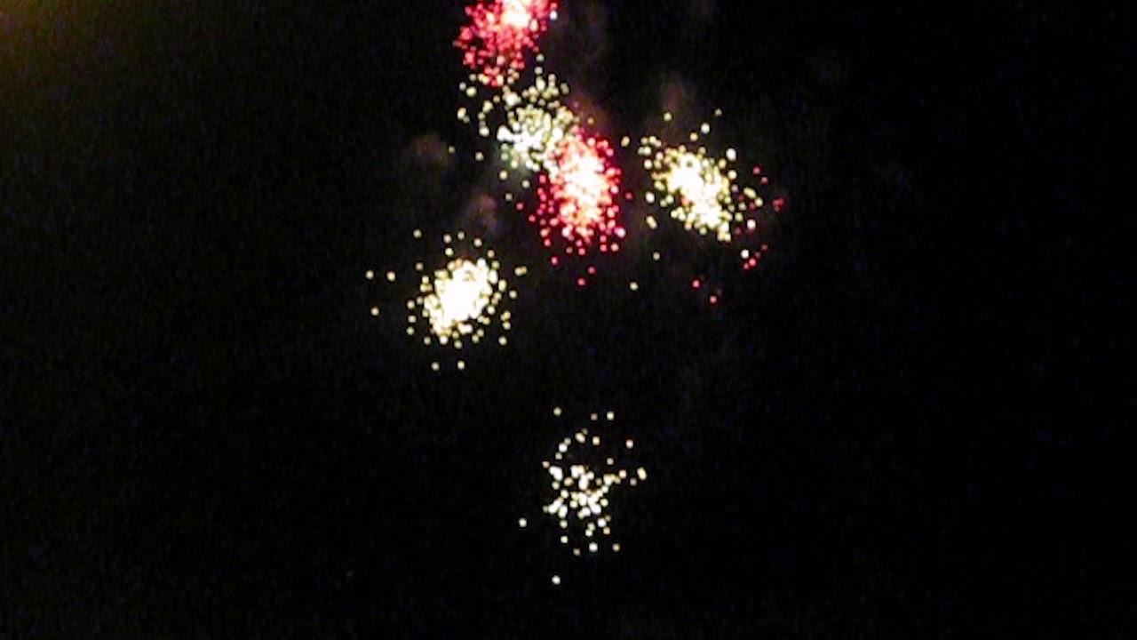 Oman 50th National Day Fireworks | الألعاب النارية العيد الوطني الخمسين في عمان | Fireworks in Oman