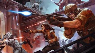 Star Wars: Imperium Atakuje (Gra Planszowa)