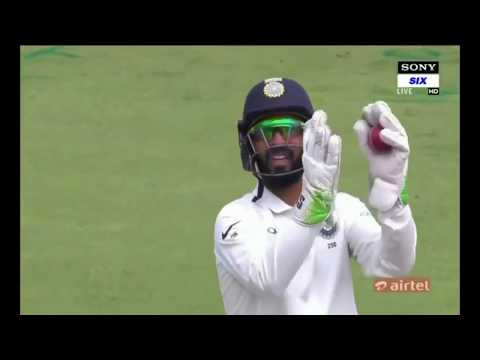 Dinesh Karthik Tamil conversation - India vs England 1st test