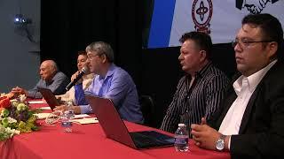 Pronunciamiento final del Primer Foro de Educación Superior de la Zona Norte de México
