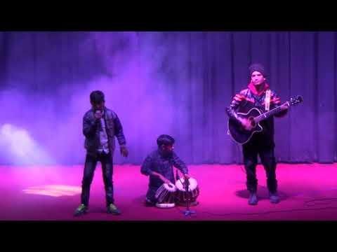 Miss Kumaun 2017 - Ayush Kotwal - The Voice India Fame