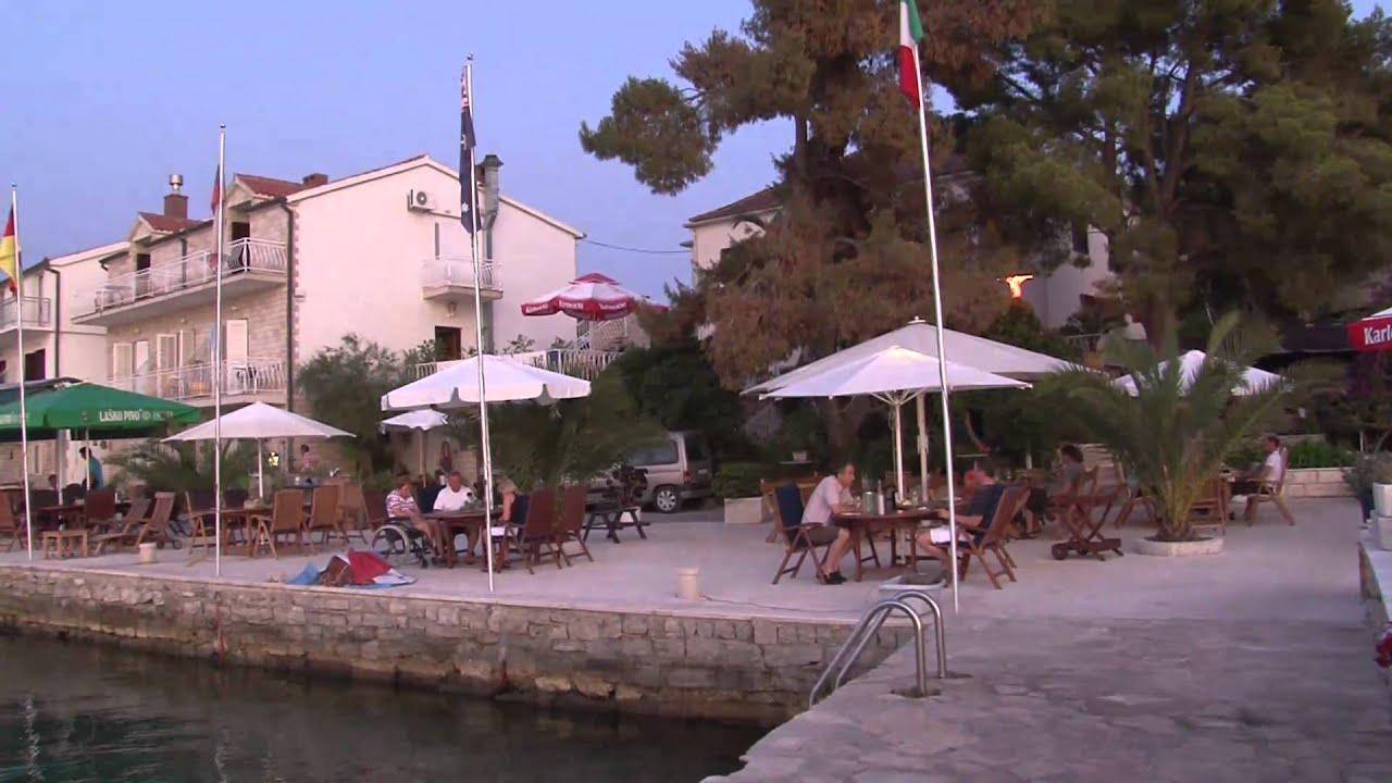 www.pension-gradina.de LOVISTE Peljesac Dalmatien Kroatien