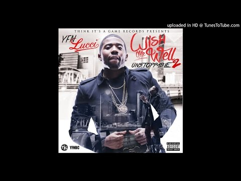 YFN LUCCI Letter From Lucci Slowed Down