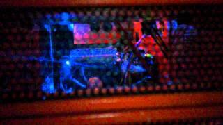 Orange Cooler Master Haf 932 Case Mod