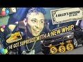 Julian Newman Gets SURPRISE Of His Life At Epic Birthday Party! Jaden Newman & Zion Harmon Link 💰