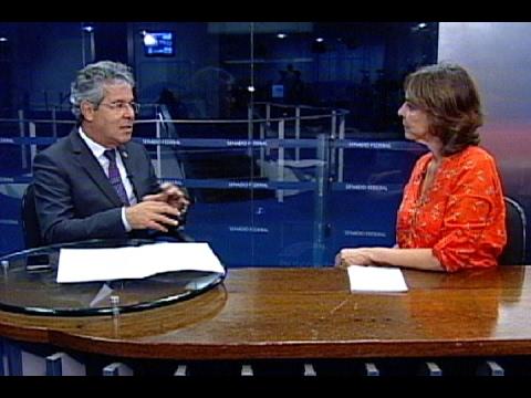 Jorge Viana quer intensificar debates na Comissão de Mudanças Climáticas