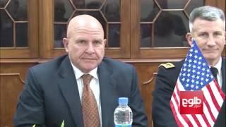 Kabul Hopes U.S Focuses On Key Reasons For Current Crisis