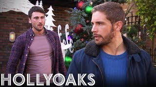 Hollyoaks: Brody's Frustration