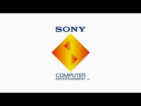 Sony Computer Entertainment (old school)