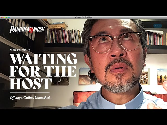 Waiting for The Host – Trailer