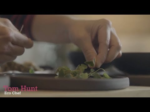 Tom Hunt: Love Food, Cook Consciously