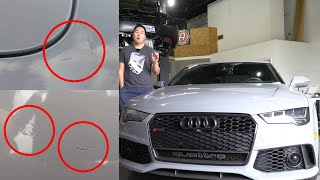 Audi North Miami Lied To Me and Cost Me Over $1000…