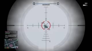 Gta 5 win helicopter double kill